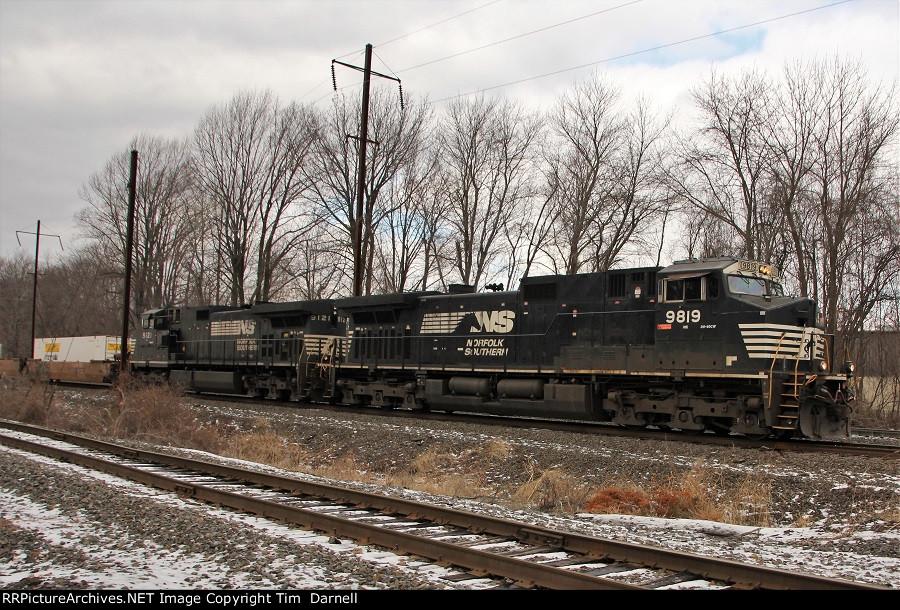 NS 9819 on 20Q